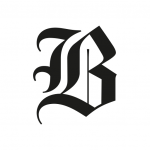 Logo: Boston Globe